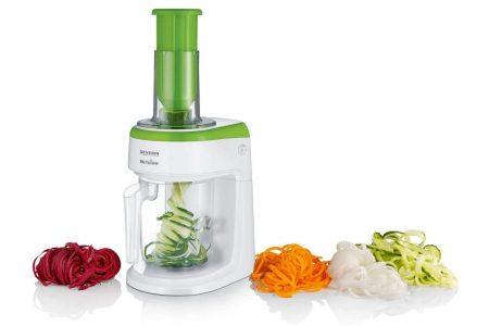 miglior spiralizzatore per verdure
